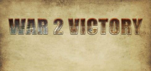 War2Victory_App