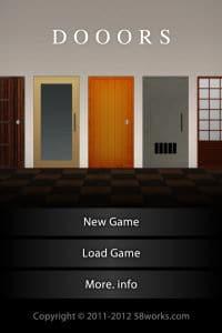 DOOORS_App