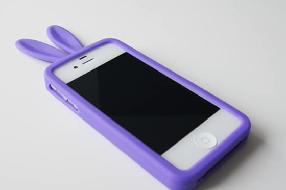 Coole Hulle Iphone
