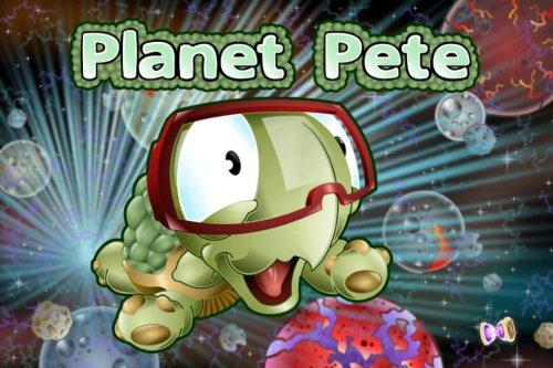 Planet_Pete_App