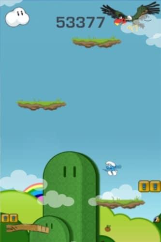 smurf_jump_app