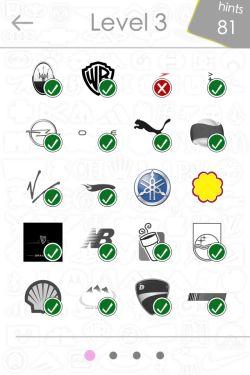 Alle Losungen Fur Logos Quiz Game