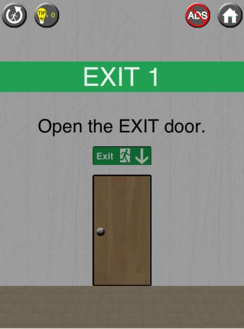 100_Exits_App