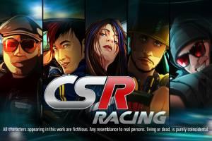 CSR_Racing_App