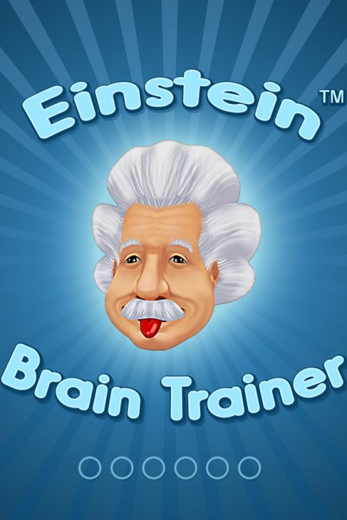 Einstein_Brain_Trainer_App