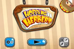 Hopping_Herbert_App
