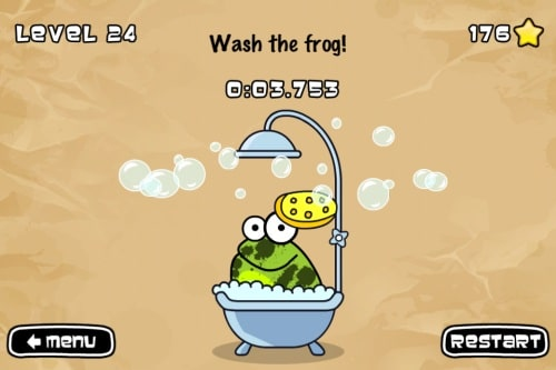 tap_the_frog_app