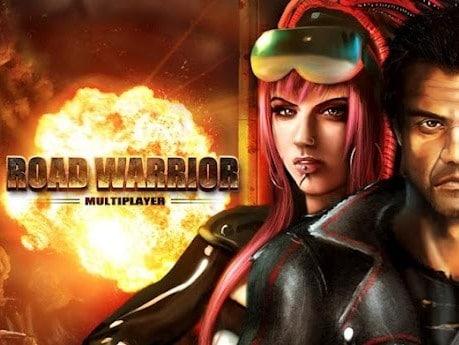 Auto Racing Games Online on Von Road Warrior Multiplayer Racing Bzw Road Warrior Best Racing Game