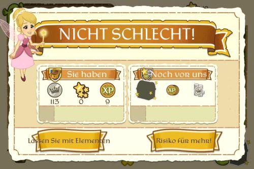 was heißt fairytale auf deutsch