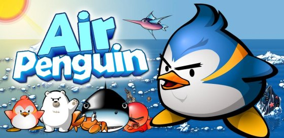 Air Penguin App