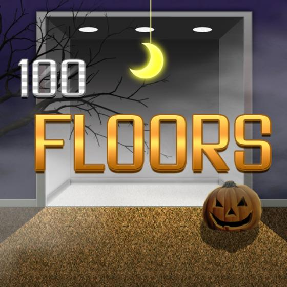 100 Floors Level 10: Lösung Für Alle Halloween-Levels Im 100 Floors