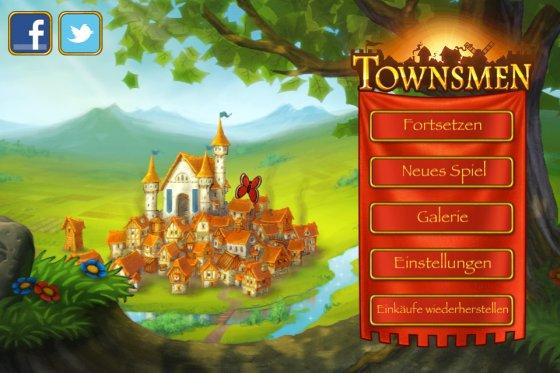 Townsmen_App_iOS_Android