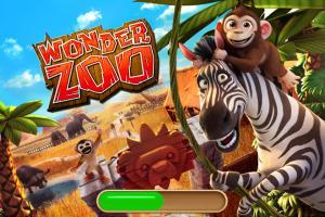 Wonder_Zoo_App