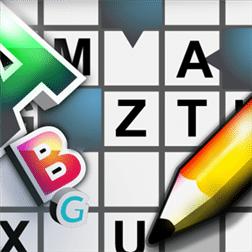 App Kreuzworträtsel
