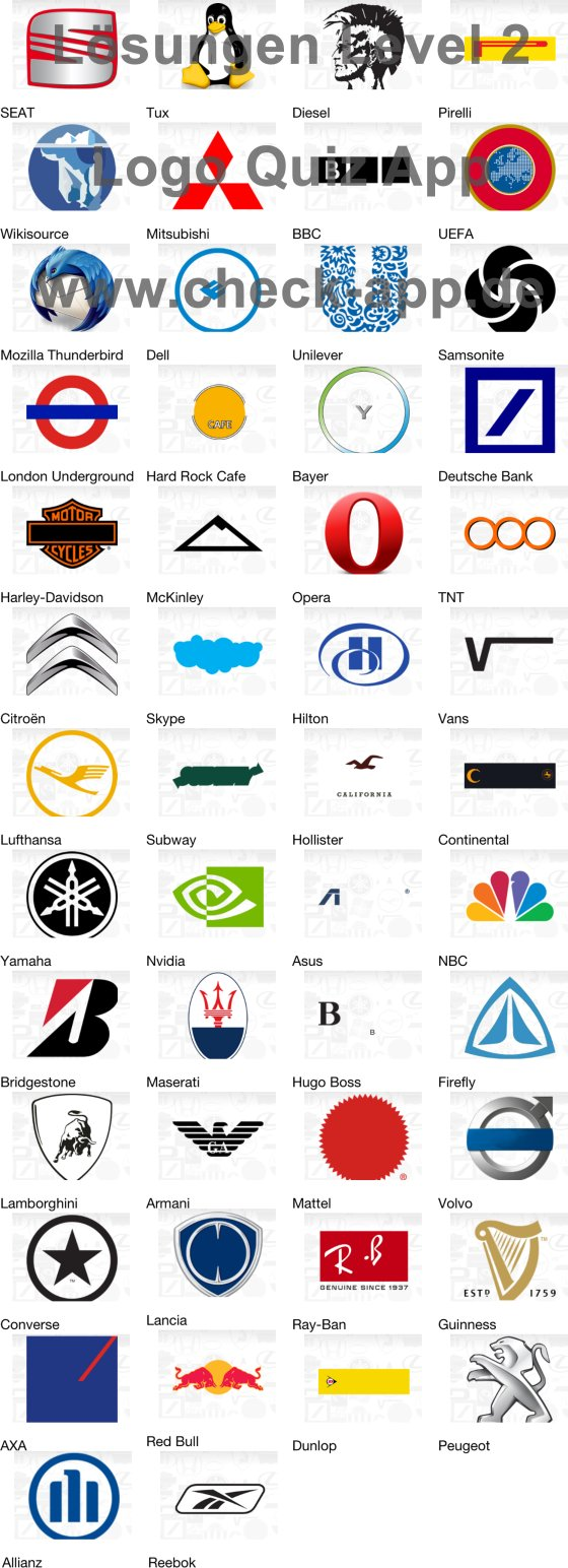 Logo quiz number 25
