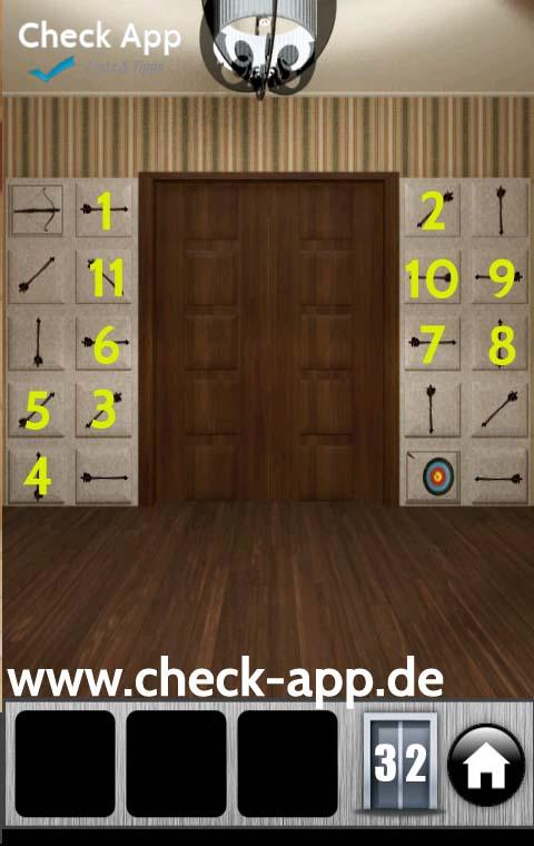 100 Doors 2013 App L 246 Sung Aller Level F 252 R Ios Android Wp