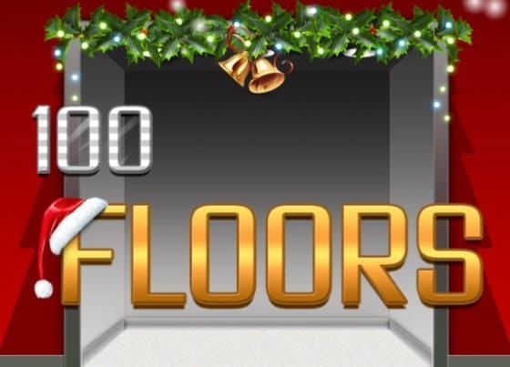 L sung f r alle weihnachts levels im 100 floors for 12th floor on 100 floors