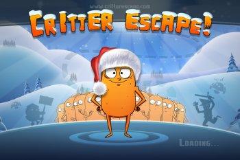 Critter_Escape_App