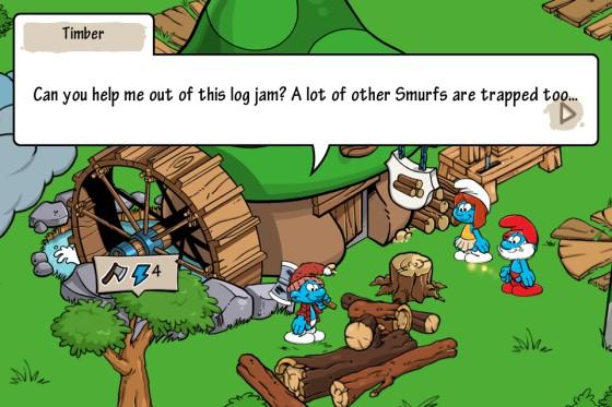 smurf_life_timber