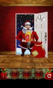 100 Weihnachtsgeschenke App