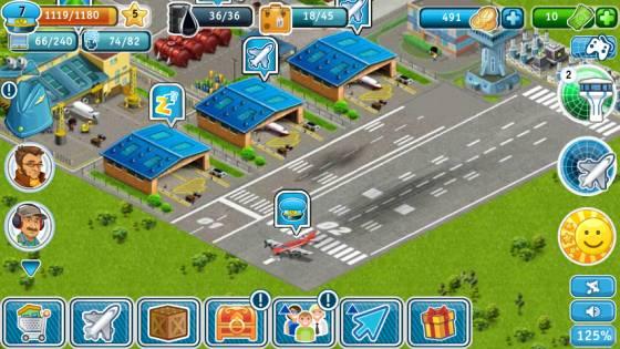 Airport_City_App_Start