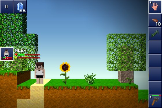 Blockheads_App_Sonnenblume