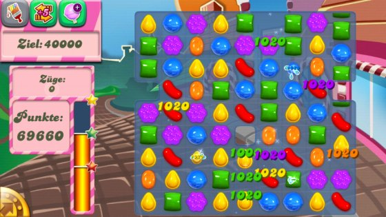 What Is Check Mark Candy Boost In Candy Crush