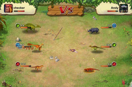 Dinosaur_War_App_iOS