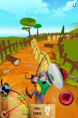 Donkey_Run_App