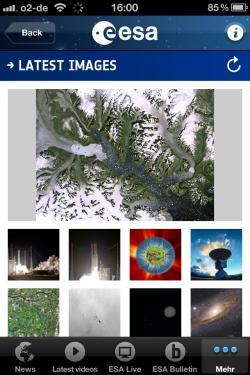 ESA_App_Bilder