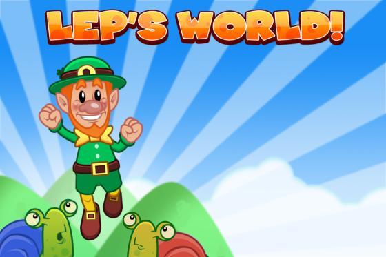 Leps_World_App