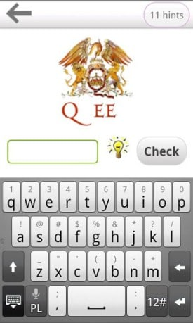 Logo Quiz - Musik Bands Loesungen