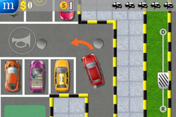 Parking_Mania_App_Windows_Phone_iOS