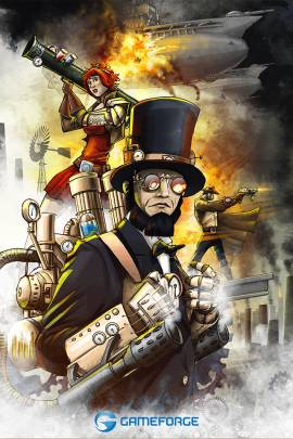 Steampunk_Spiel_App_Konzerncodes