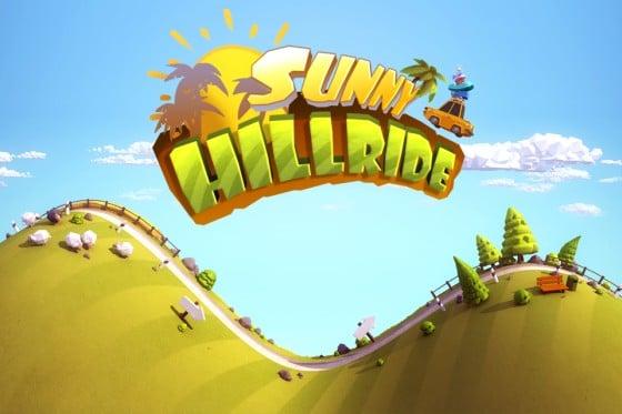 Sunny_Hillride_App