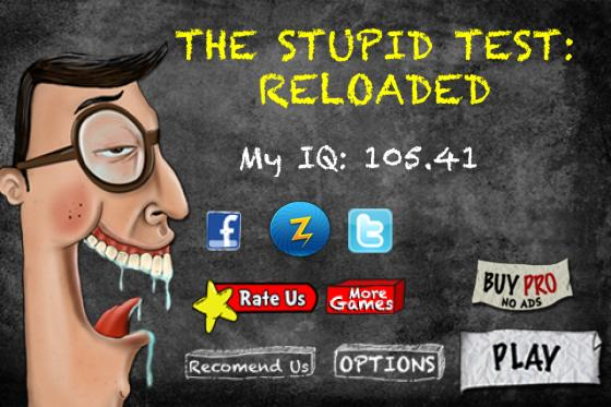 The_Stupid_Test_Reloaded_Lösung