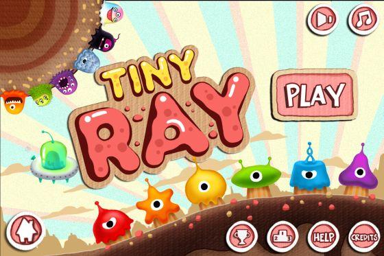 Tiny_Ray_App