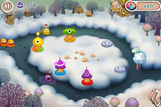 Tiny_Ray_App_Candy_Forest