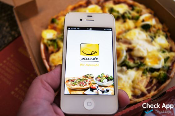 pizzade_App_Bestellung