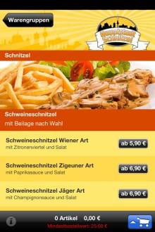 pizzade_App_Schnitzel