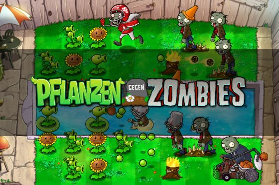 Plants vs zombies derzeit kostenfrei für ios