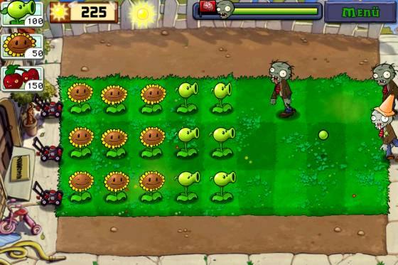 Pflanzen_gegen_Zombies_App_iOS