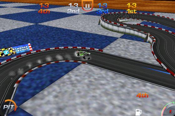 SlotZ_Racer_2_HD_App_Crash