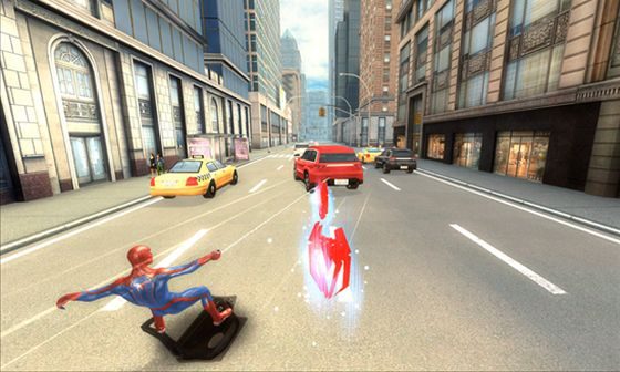 Amazing_Spider-Man_Windows_Phone_8_App