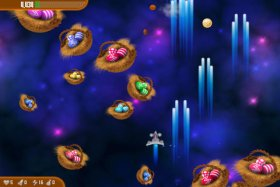 Chicken Invaders 3 Easter Edition App