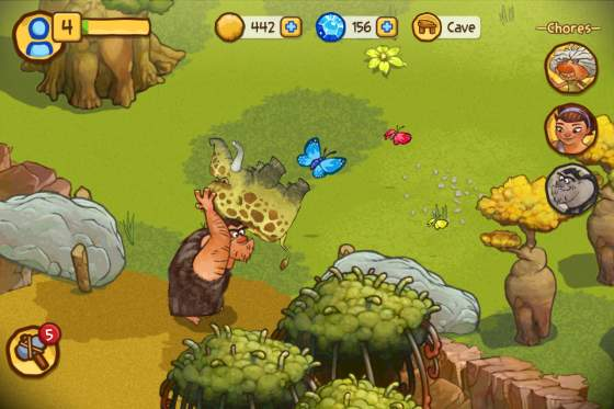 Croods_App_iOS