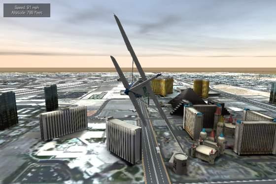 Flight_Unlimited_Las_Vegas_App