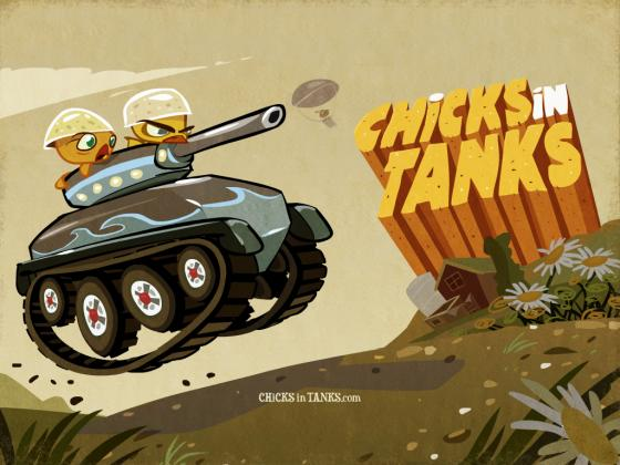 Chicks_in_Tanks_App