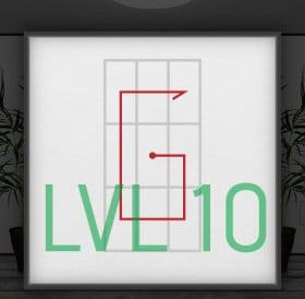Dooors 2 Level 10 Lösung
