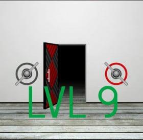 Doors 2 Lösung Level 9